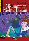 A Midsummer Night's Dream: Englische Lektüre für das 5. und 6. Lernjahr. Buch + Audio-CD (Reading & training)