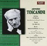 Toscanini / Berlin 1945