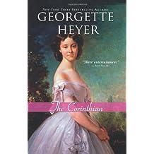 The Corinthian (Regency Romances)