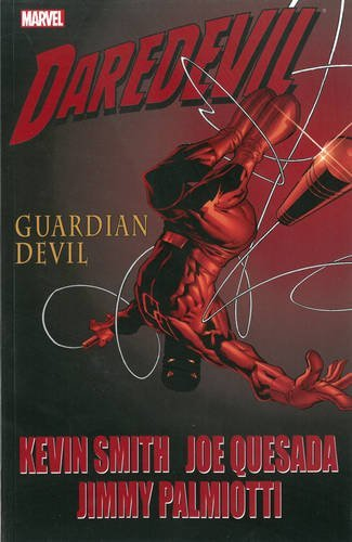 Daredevil: The Man Without Fear TPB (Graphic Novel Pb) by John Romita Jr. (Artist), Frank Miller (16-Jun-2010) Paperback
