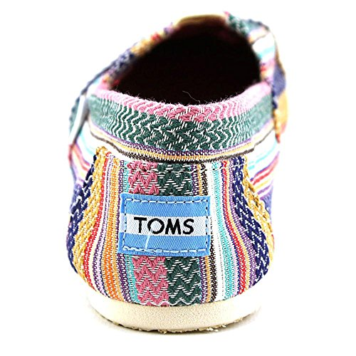 QUILTED WEAVE Donna Classico TOMS multicouleur 68tnRxqA