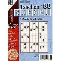 TASCHEN-SUDOKU [Jahresabo]