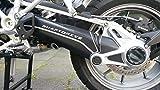 Carbon Klebesatz Kardantunnel BMW R1200 GS/LC ab 2013 Motorrad Aufkleber