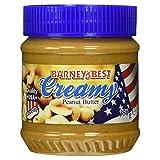 Produkt-Bild: Barney's Best Peanut Butter creamy, 350 g