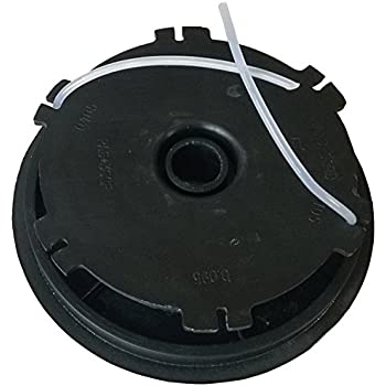 2X Fadenspule AL-KO 4535 // BC 1200E 4125 26 ALKO 330MT Motorsense FRS 410