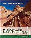 Fundamentals of Corporate Finance, Standard Edition