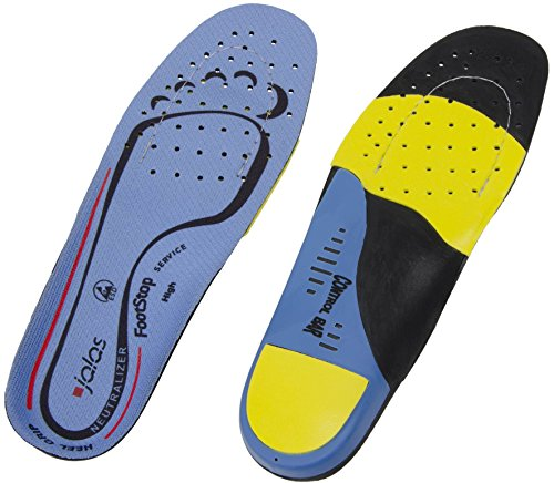 Safety shoes against sesamoiditis - Safety Shoes Today