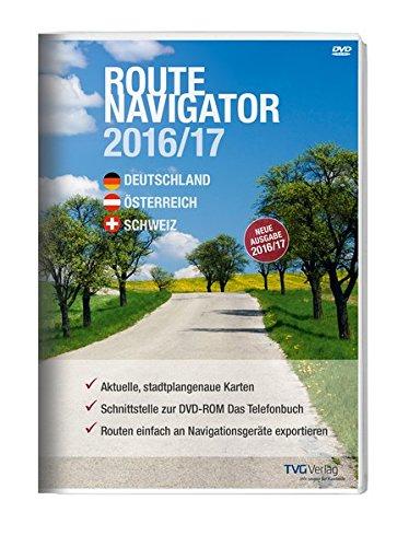 RouteNavigator DACH 2016/17 - 17 Dach