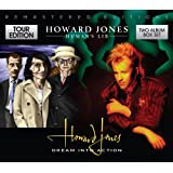 Howard Jones - Human's Lib & Dream Into Action REMASTERED TOUR EDITION Box Set