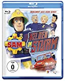 Feuerwehrmann Sam - Helden im Sturm [Blu-ray]