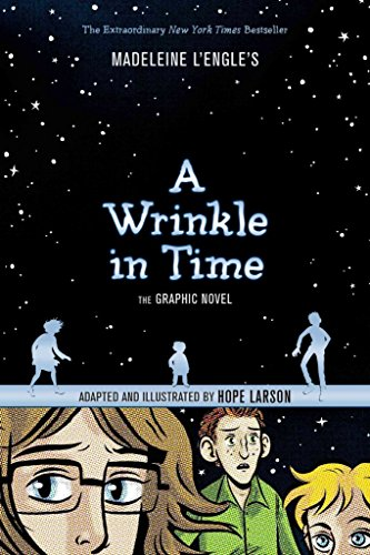 [(A Wrinkle in Time)] [By (author) Madeleine L'Engle] published on (April, 2015)