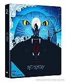 Friedhof der Kuscheltiere - Blu-ray Limited Steelbook
