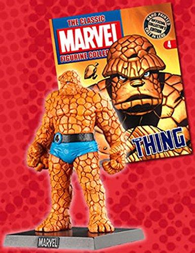 Marvel Figurine Collection #4 The (Kostüm Men Schurken X)