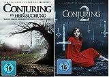 Conjuring - Teil 1+2 * DVD Set