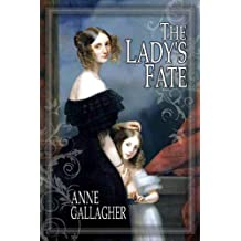 The Lady's Fate (The Reluctant Grooms Book 3)