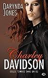 Douze tombes sans un os: Charley Davidson, T12...
