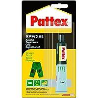 Image of Pattex 1479394 Adesivo per Tessuti, 20 g