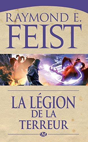 La Légion de la terreur: La Guerre des démons, T1