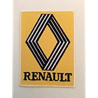 BLUE HAWAI Ecusson Patches aufnaher Toppa termoadhesiva – Renault ...