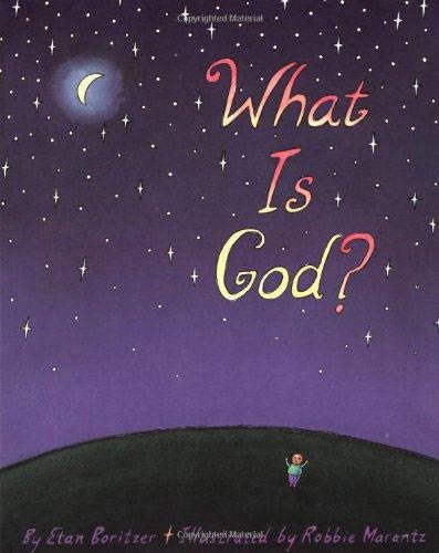 Preisvergleich Produktbild What Is God