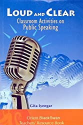 Loud and Clear Classroom Activities on Public Speaking