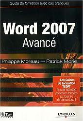 Word 2007 Avancé