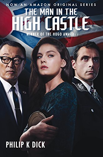 The Man in the High Castle (English Edition) (Vorlage Lkw)