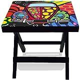 Nutcase NC-SP-SIDETABLE-0144 Designer Side Table