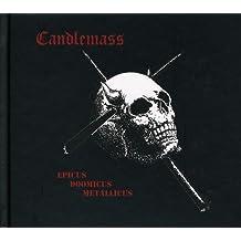 Epicus Doomicus Metallicus: 25th Anniversary