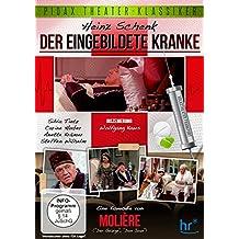 Der eingebildete Kranke / Erfolgskomödie mit Heinz Schenk