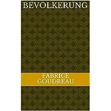 Bevolkerung  (Italian Edition)