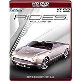 Rides Vol. 3 / Episoden 08-10