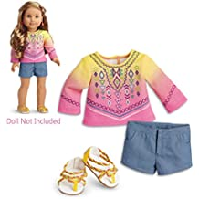 American Girl - Lea Clark - Leas Bahia Outfit for Dolls for Dolls - American Girl
