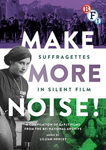 Bild von Make More Noise: Suffragettes in Silent Film (DVD) [UK Import]