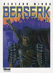 Berserk Edition simple Tome 23