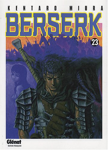 Berserk (Glénat) Vol.23