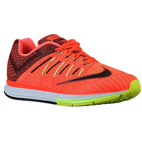 Nike Herren Air Zoom Elite 8Laufschuhe, Rot - Purpurrot - Größe: 44.5 - Rot Skate-schuhe Nike