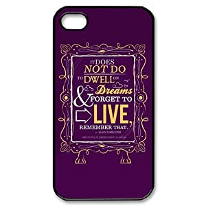 harry potter iphone 5 case customized iphone harry potter purple style 17014