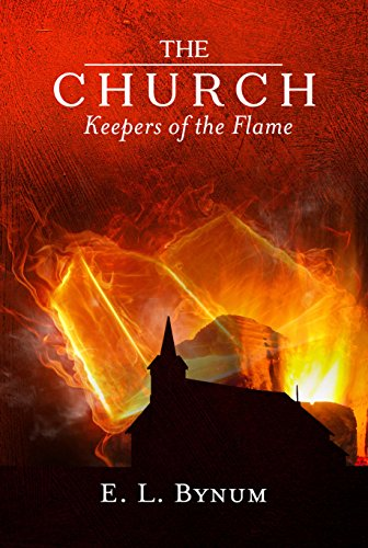 the-church-keepers-of-the-flame-english-edition