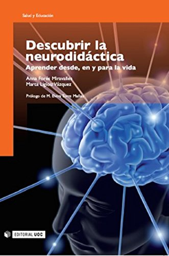 Descubrir la neurodidáctica (Manuales nº 130) por Anna Forés Miravalles