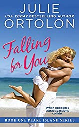 Falling for You (Pearl Island Series Book 1) (English Edition)