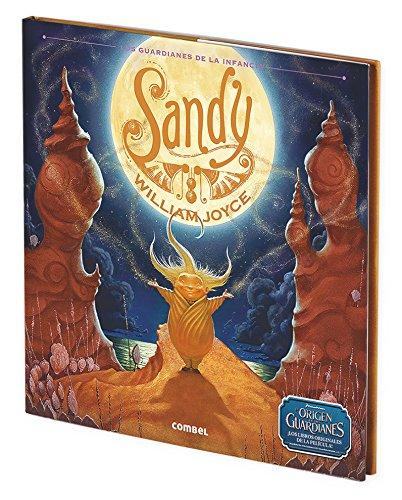 Sandy (Los Guardianes de la Infancia)