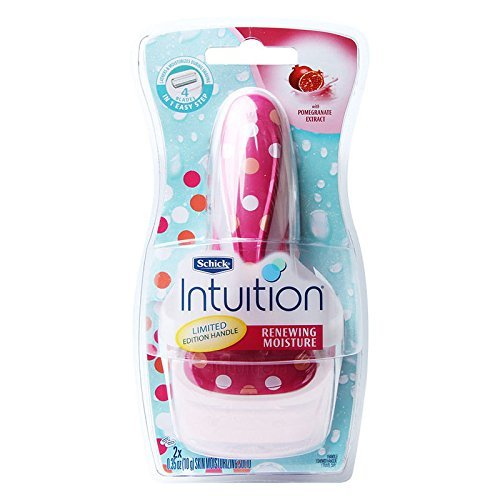 schick-intuition-pomegranate-extract-renewing-moisture-razor-1-extra-cartridge-by-schick