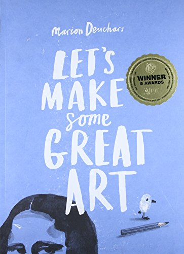 Descargar Libro Let's make some great art /anglais de Marion Deuchars