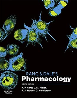 rang and dale pharmacology 7th edition free download
