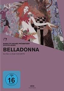 Belladonna (OmU) - Edition Anime