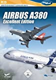 Flight Simulator X - A380 Excellent Edition Add-On