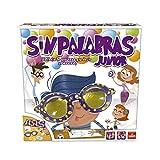 Goliath 70110 - Sin Palabras Junior Spanish-language children's educational game