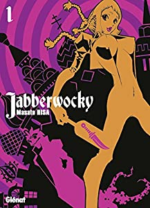 Jabberwocky Edition simple Tome 1