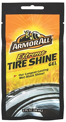 armor all 78467us extreme tire shine gel pouch (59 ml) Armor All 78467US Extreme Tire Shine Gel Pouch (59 ml) 51u Ov3XMRL